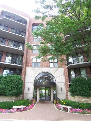 Real Estate Properties in Naperville