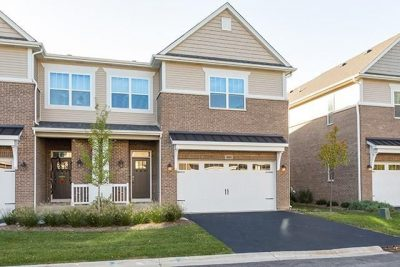 Naperville Homes