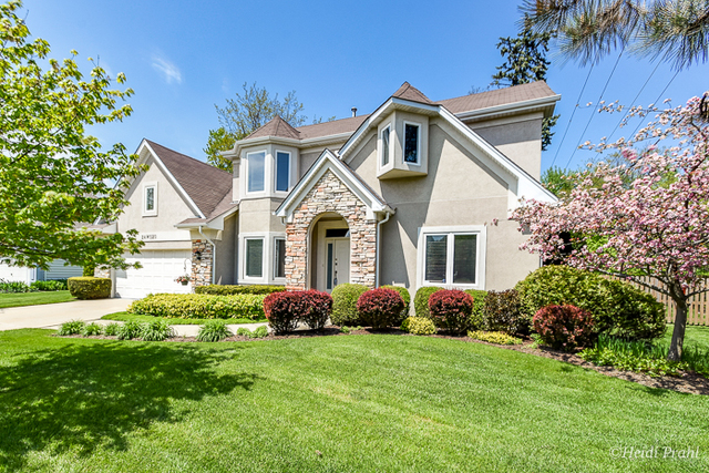 Naperville Luxury Homes for Sale