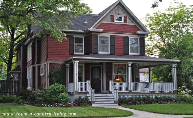 Homes for Sale in Naperville IL