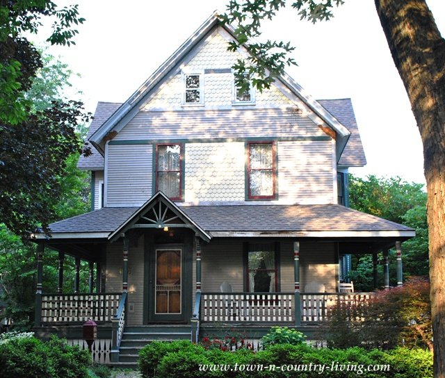 Historic Homes for Sale in Naperville