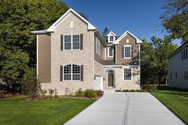 Naperville Luxury Real Estate