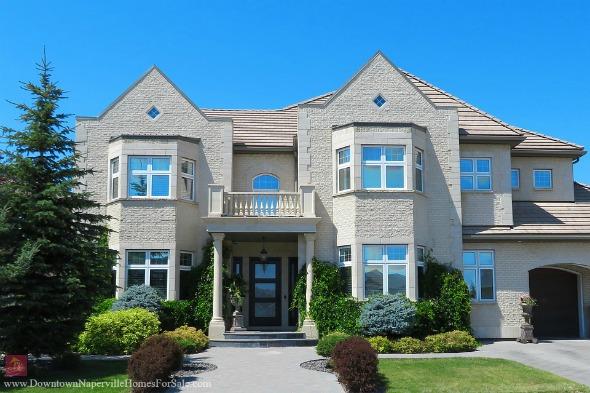 Homes for Sale in East Highlands Naperville