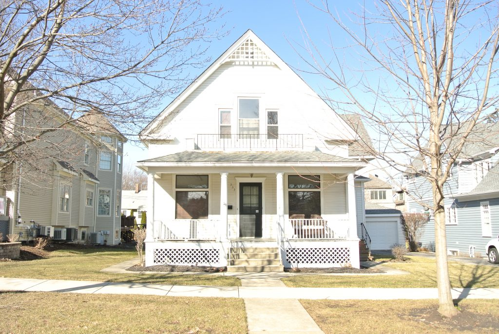 Homes for Sale in Downtown Naperville IL