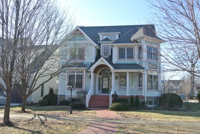 Downtown Naperville IL Homes