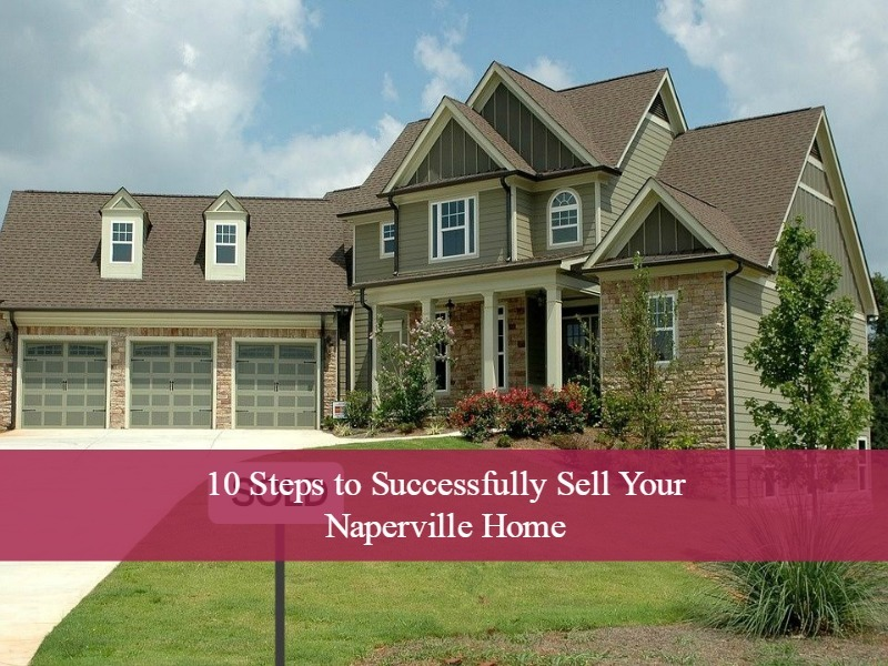 Homes in Naperville